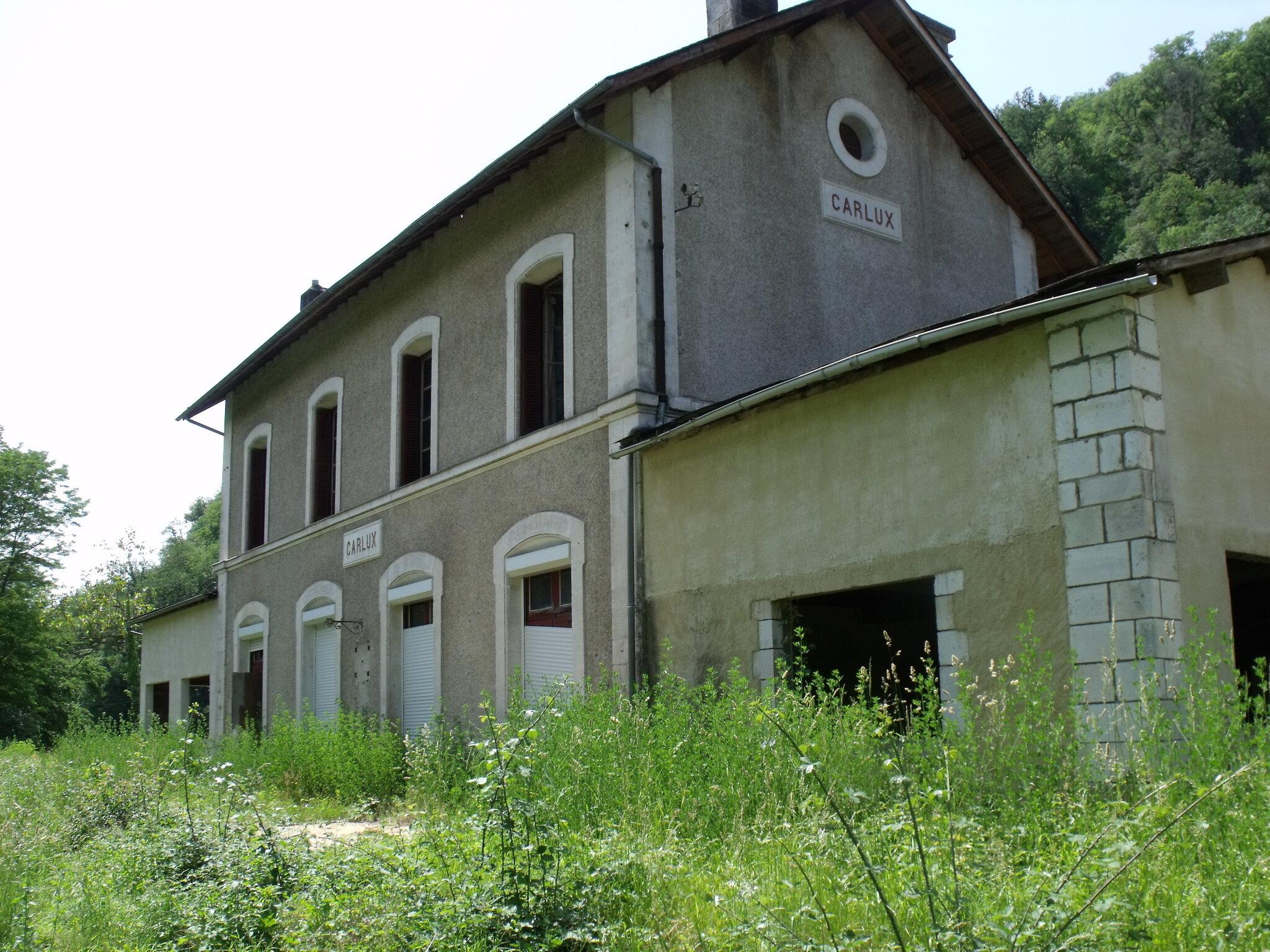Carlux (Dordogne - 24) 1