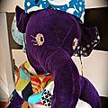 Léonore, l'éléphante que tout le monde adore
