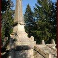 Le monument en 2007