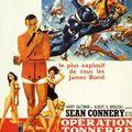007 plonge en eaux troubles