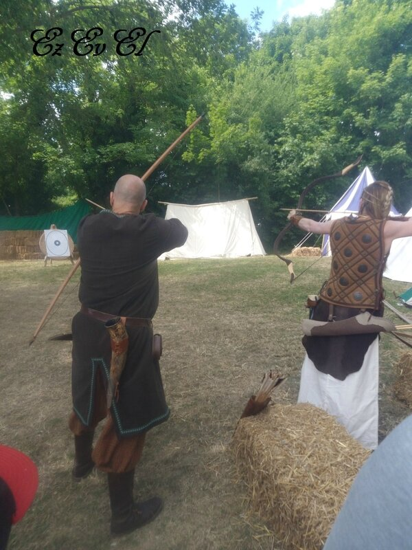 Medievales Provins EzEvEl 16