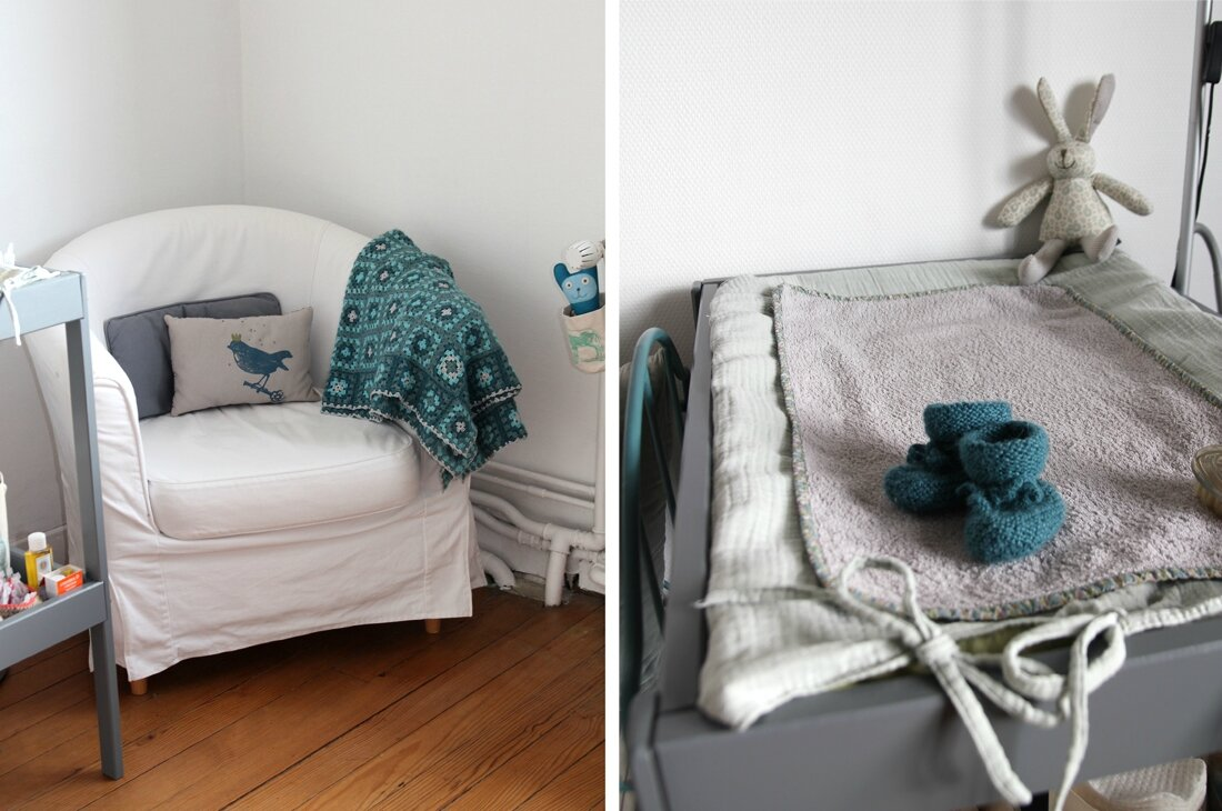 Comment Rafraichir Une Chambre De Bébé chambre bébé : tous les messages sur chambre bébé - barnabé
