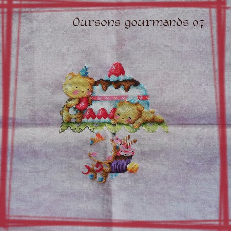 Oursons gourmands 07
