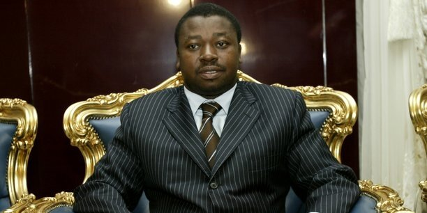 faure_gnassingbe_togo_president_trone
