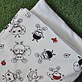drap de bain Baby chou Titi (3) (Copier)