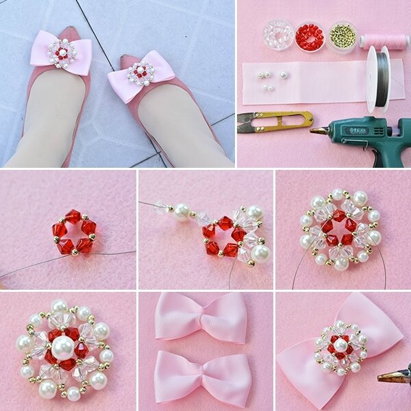 600-Fantastic-Idea-on-How-to-Decorate-Shoes-with-Pearl,-Glass-Beads-and-Ribbon-Bow