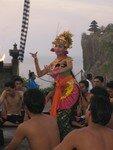 Uluwatu danse