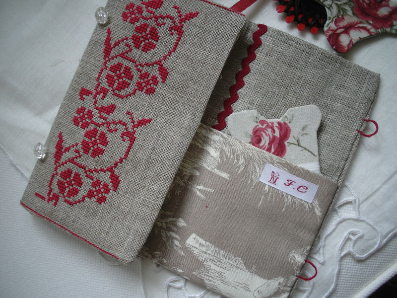 Trousse brodeuse 003