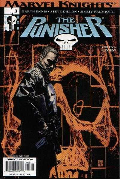 punisher marvel knights V3 03