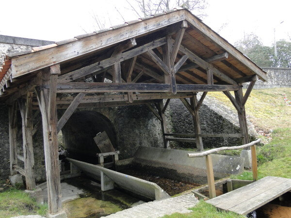 Photo-lavoir