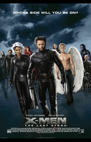 X-Men 3: The Last Stand (28 Octobre 2012)