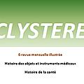 Instruments / clystère - 40