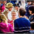 Carnaval re-naissance chinon journée du patrimoine 2016 forteresse royale chinon