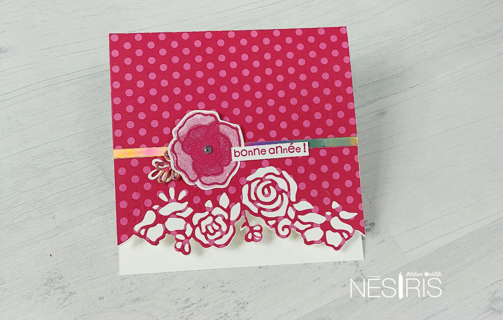 In color Stampin'up Katia Nésiris1