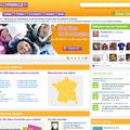 Un site pour les enfants et la famille