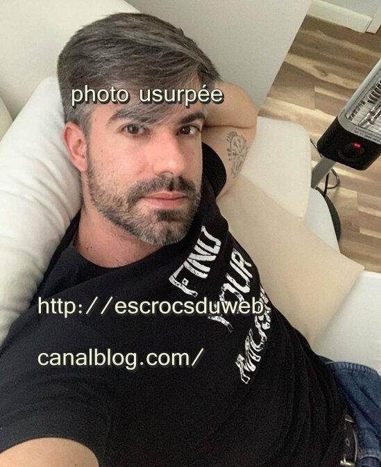 GIOVANO FERRAREZI-chirurgien dentiste brésilien.usurpé