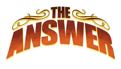 TheAnswer_logo
