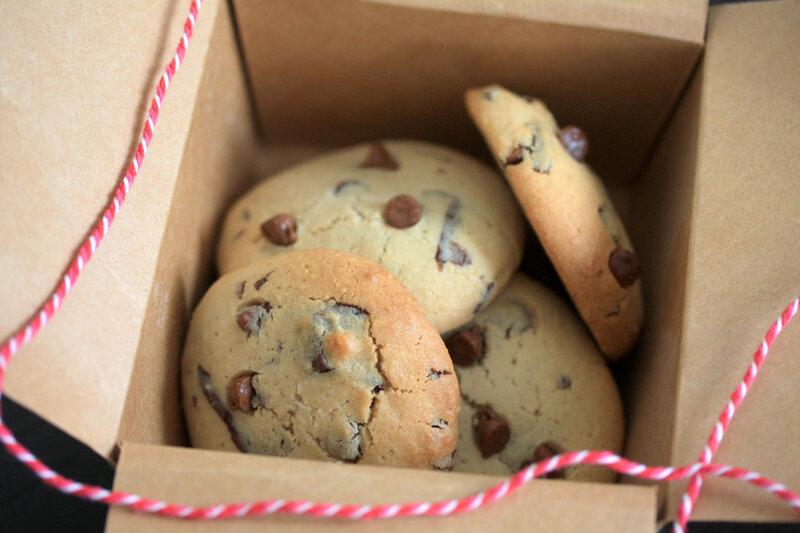 cookies sans gluten aux 2 chocolats blog chez requia