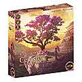Boutique jeux de société - Pontivy - morbihan - ludis factory - La légende du cerisier qui fleurit tous les 10 ans
