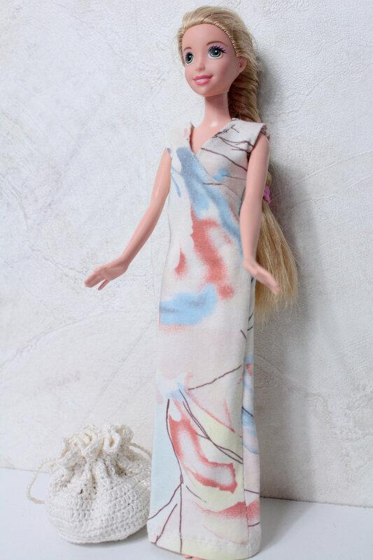 Doll barbie dresses _IMG_1035