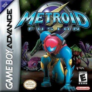 TEST: METROÏD FUSION (GameBoy Advance)