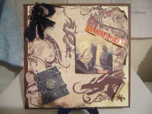 Lamanuelle - http://lamanuelle.canalblog.com