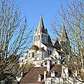 06/05/17 : loche # 5 : la cathédrale st-ours