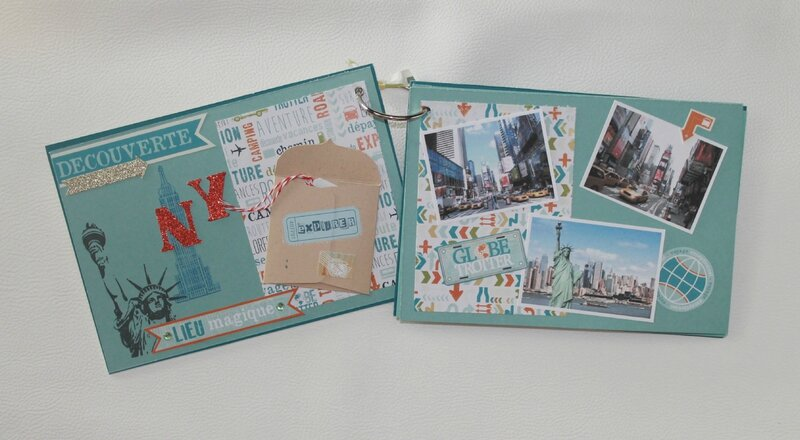 MINI ALBUM IDEES VOYAGE_Globe Trotter-DT Laure (2)