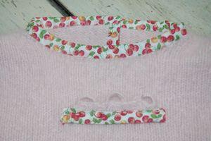 R brassiere rose détail 7