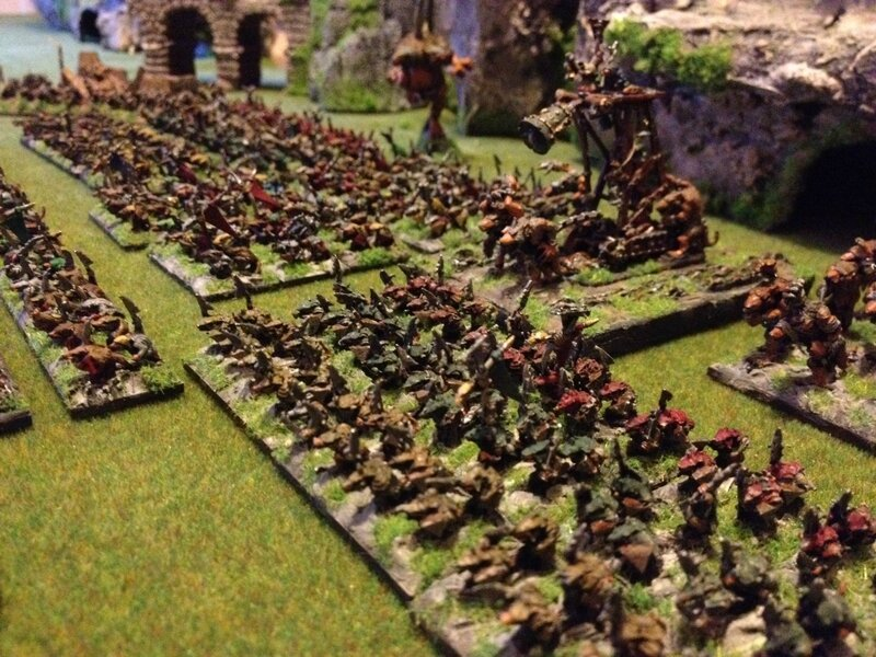Armée skaven complete (7)