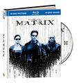 MATRIX digibook (import US)