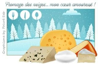 fromage amour