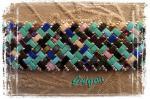 n°318/6 Bracelet Azteca Eté (7)