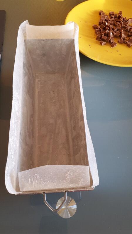 BANANA BREAD ULTRA MOELLEUX 370