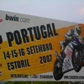 ESTORIL GP 2007