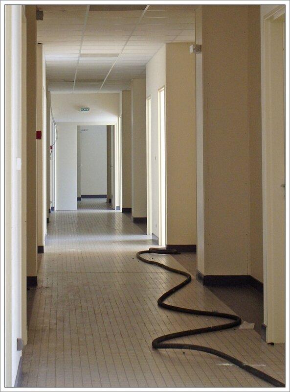 4 Greta couloir portes tuyau 072014