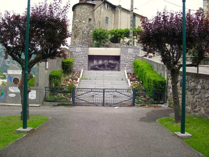 Tarascon Ariège (1)