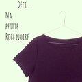 Ma petite robe noire : le blog co