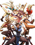 Street_Fighter_Tribute_Cover_by_UdonCrew