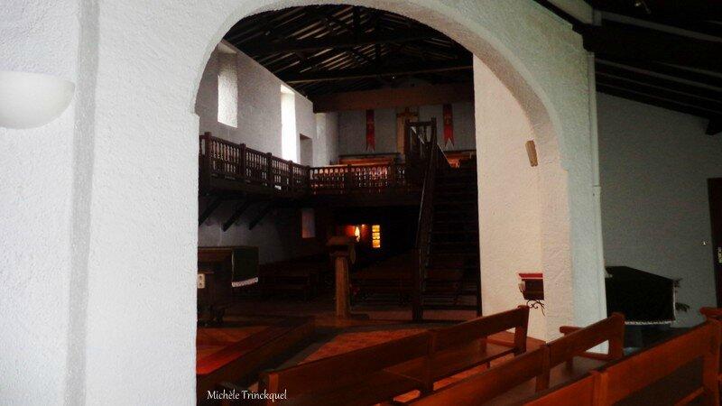 Eglise Urt 22031616