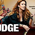 Bad judge - série 2014 - nbc