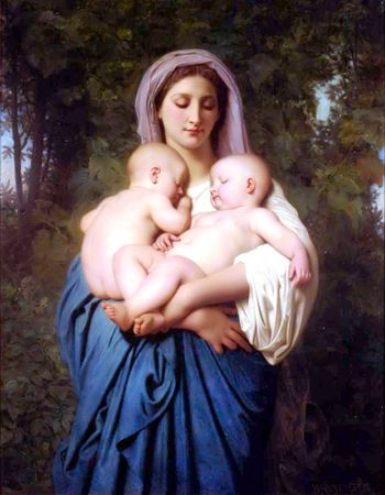 William-Adolphe_Bouguereau_(1825-1905)_-_Charity_(1859)