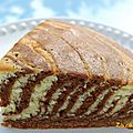 Daring bakers' july 2014 challenge : surprise cake!