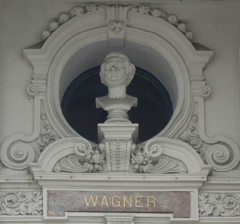 Wagner à Zurich
