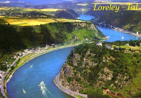 Loreley-Tal