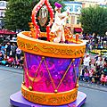 Disneyland resort LA (476)