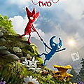 Test de unravel two - jeu video giga france