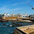 Essaouira ... ça ira, ça y va ... Mogador et son double