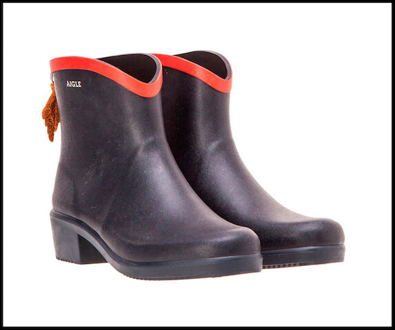 aigle bottillons miss juliette