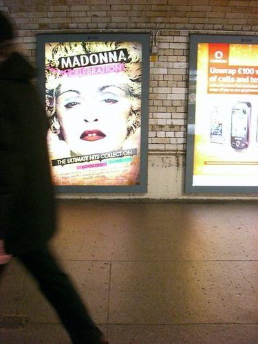 Londres - décembre 2009